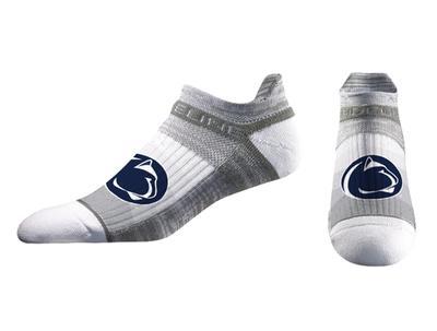 Strideline - Penn State Gradient No Show Socks