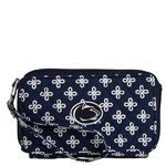 Penn State Vera Bradley All-In-One Crossbody