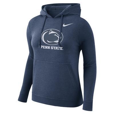 NIKE - Penn State Nike Women's NK Club Hood