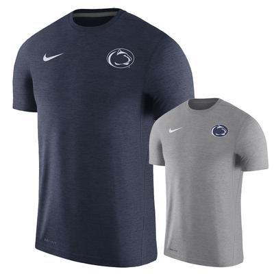 NIKE - Penn State Nike Men's Coach's Dry T-Shirt