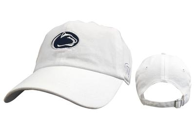 Top of The World - Penn State Adult Paul White Hat