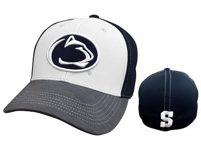 Top of The World - Penn State Adult Grip Hat