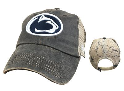 Top of The World - Penn State Adult Liberty Hat