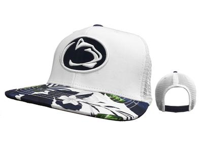 Top of The World - Penn State Adult Pacific Snapback Hat