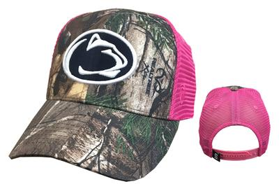 Top of The World - Penn State Women's Sneak Hat
