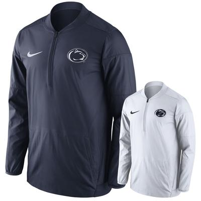 NIKE - Penn State Nike Men's Lockdown Jacket