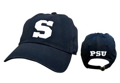 Top of The World - Penn State Adult VC Crew Hat