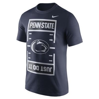NIKE - Penn State Nike Men's NK JDI T-Shirt