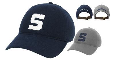 Legacy - Penn State Adult Vintage Wool Hat