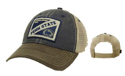Legacy - Penn State Adult Wax Cotton Hat