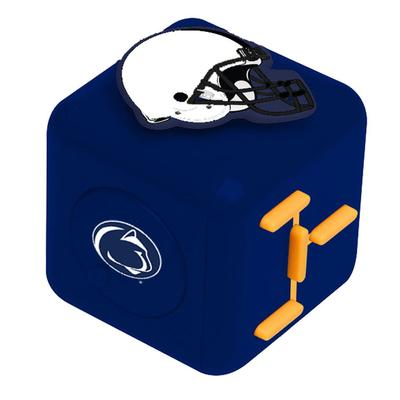 Forever Collectibles - Penn State Team Fidget Cube