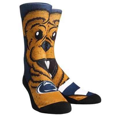 Rock Em - Penn State Youth Mascot Socks