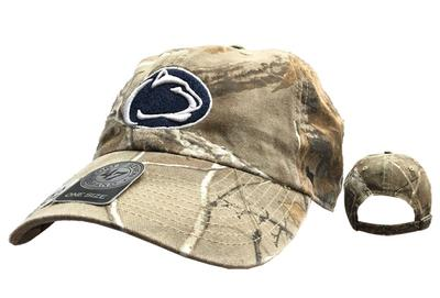 47 Brand Twins - Penn State Adult Realtree Hunter Hat