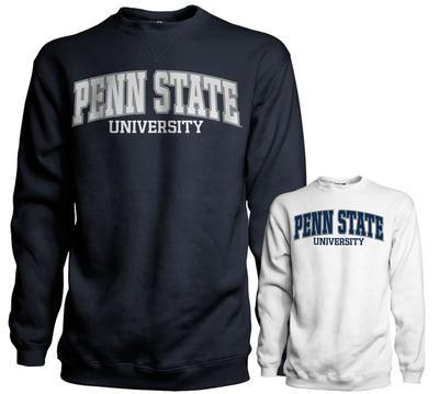 J. America - Penn State Men's University Crew