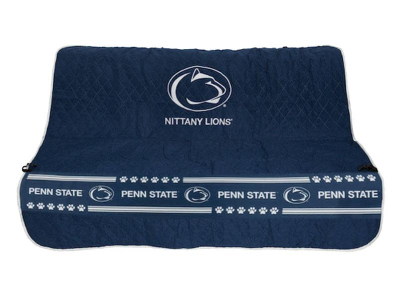 Penn State Seat Covers Velcromag