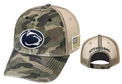 Top of The World - Penn State Adult Declare Hat