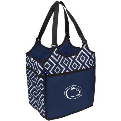 Logo INC - Penn State Tandem Cooler Tote Bag