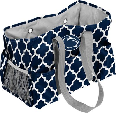 Logo INC - Penn State Quatrefoil Junior Caddy Bag