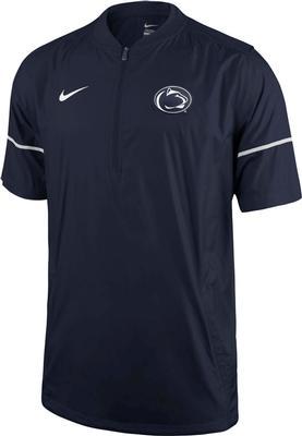 NIKE - Penn State Nike Men's Short Sleeve Hot Jacket