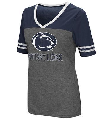 Colosseum - Penn State Women's McTwist T-Shirt