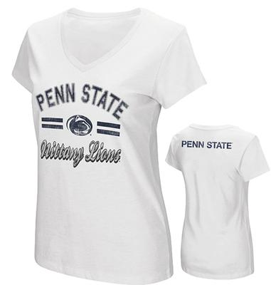Colosseum - Penn State Women's Hurdle T-Shirt