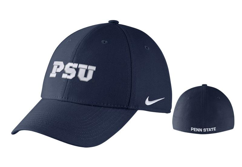 Penn State Nike Wool PSU Hat | Headwear > HATS > FITTED