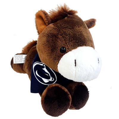 Mascot Factory - Penn State Short Stack Horse Plush