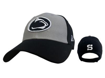 New Era Caps - Penn State Adult The League Blocked Hat