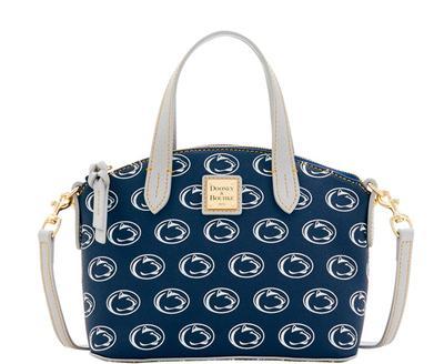 Dooney & Bourke - Penn State Dooney & Bourke Ruby Bag