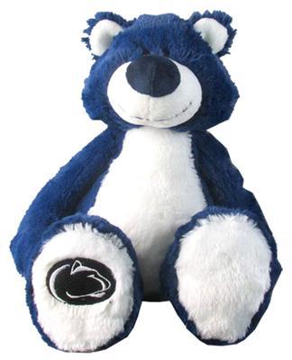 Penn State Plush 11 Iggy Bear Souvenirs Stuffed Animals Empty