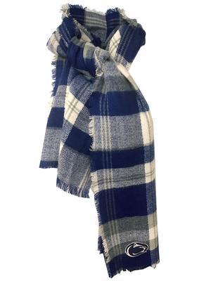 ZooZatz - Penn State Tailgate Blanket Scarf
