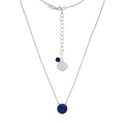 Spirit Collection - Penn State Spirit Disk Necklace