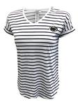 Penn State Women's Rolled Sleeve T-Shirt