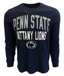 Penn State Men's Ringer Long Sleeve