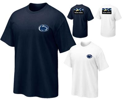 Uscape Apparel - Penn State Adult Original Uscape PS T-Shirt