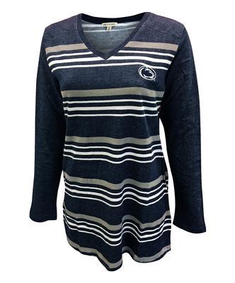 University Girls - Penn State Women's Fleece Tunic Crew