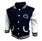 Penn State Toddler Varsity Jacket