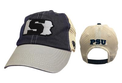 Top of The World - Penn State Adult VC Offroad Hat
