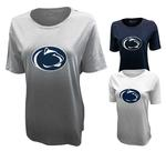 Penn State Under Armour Women's Dip Dye T-Shirt