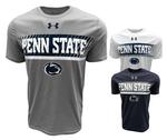 Penn State Under Armour Men's Taps 144 Min T-Shirt