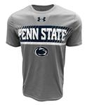 Penn State Under Armour Men's Taps 144 Min T-Shirt GRAPH