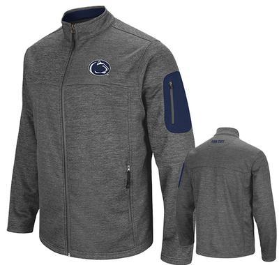 Colosseum - Penn State Men's Anchor Full-Zip Jacket