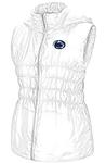 Penn State Women's Discus Vest WHITE