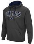 Penn State Men's Zone Iii Charcoal Hood