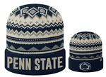 Penn State Adult Knit Dusty Hat