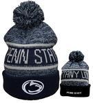 Penn State Adult Knit Acid Rain Hat