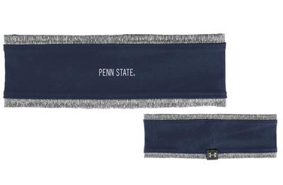 UNDER ARMOUR - Penn State Under Armour Mirror Headband