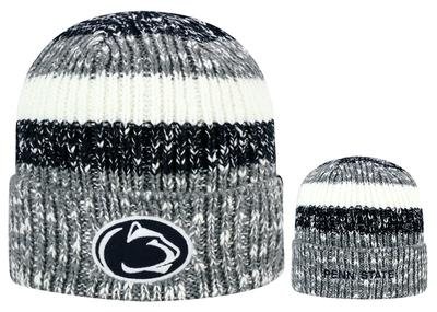 Top of The World - Penn State Adult Knit Wonderland II Hat