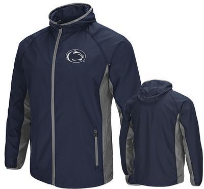 Colosseum - Penn State Men's Archer Full-Zip Jacket
