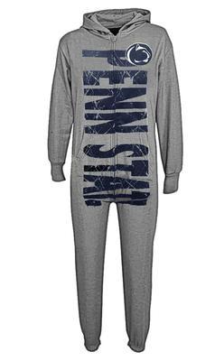 Concepts Sport - Penn State Adult Unisex Fandom Union Suit